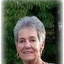 Betty Lou Bean