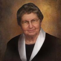 Ella Mae Schwab