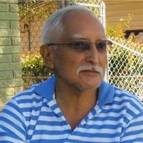 Valentin R. Cantu