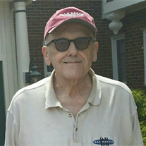Arthur J. Moody