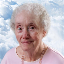 Dorothy Grace Stamper