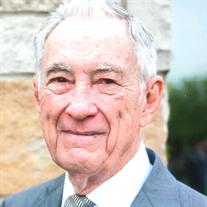 John Van Dyke Jr.