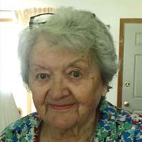 Betty Rae Feddeler