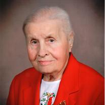 Maria Durham