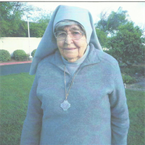 Sr. Maria do Rosario - da Conceicao