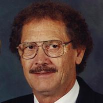 Charles Robert Lee Sr.
