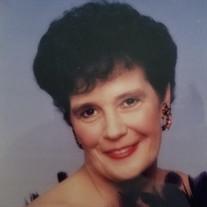 Violet K. Fisher