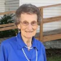 Mary Porter Smith