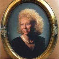 Janet Elaine Kopel
