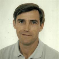 Mr. Ronald Clifford Arsenault