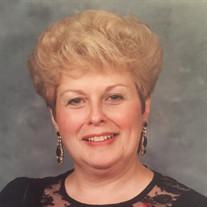 Carole  Ann Chamberlain