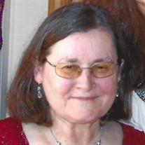 Karin Terranova