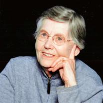 Eula Mae Hayley