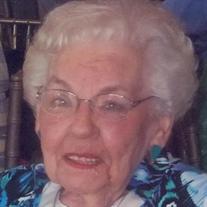 Jane A. McKillip