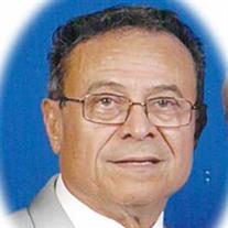 Samuel A Soto Sr.