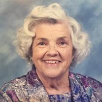 Mildred Millie Morgan