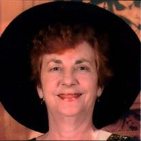 Carol Borne Cassreino
