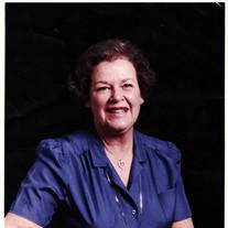 Betty Jo Bost