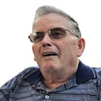 Gene Warner