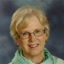 "Janet ""Jan"" Meister Donnelly"