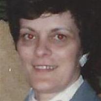 Helen Kay Mikoloff