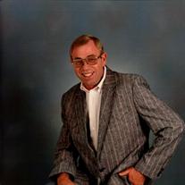 Mr.  Lawrence Edward Cradduck