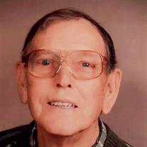 Joseph Gordin Phillips