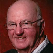 John  Edward McDunn Jr