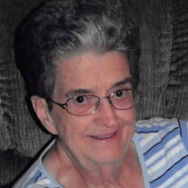 Joyce Evelyn Bishop
