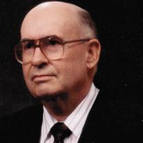 Mr. William Harry Sorrells