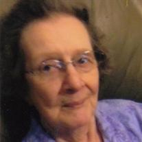 Viola G. Bisby