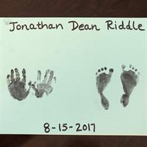 Jonathan Dean Riddle