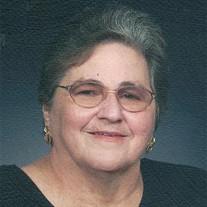 Bettye Suddeth Easler