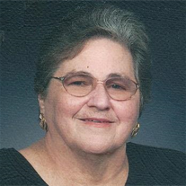 Bettye Suddeth Easler