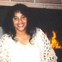 Mrs. Kaye Joan Copeland