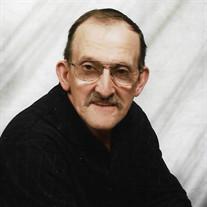John Alvin Bubner