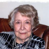 Edith Rose