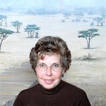 Jane V. Keegan-Johnson
