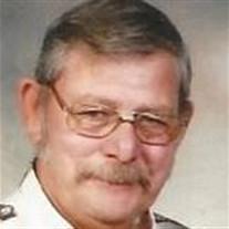 Gary J Vaughn
