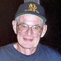 Deacon William 'Bill' Berghoff
