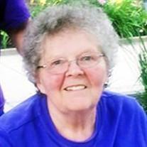 Carol E. (Miller) Hanson