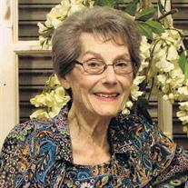 Yvonne Landry Trahan