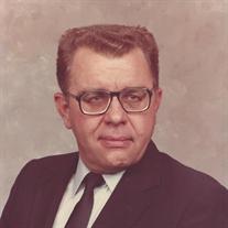 Carl Henry Geier