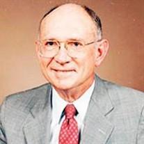 Arthur William 'Bill' Kelley