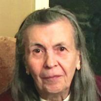 Rosa LoVerde
