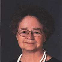 Adeline Mae Ost