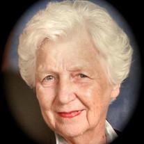 Mrs.  Mary Yeargin Revis