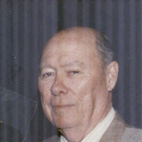 Sherman Joseph Hicks Sr.