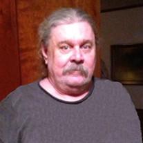 """Rickey """"Rick"""" J. Reed, Sr."""