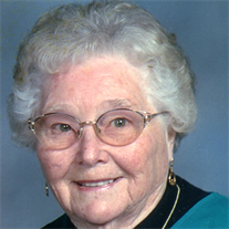 June Eunice Daft